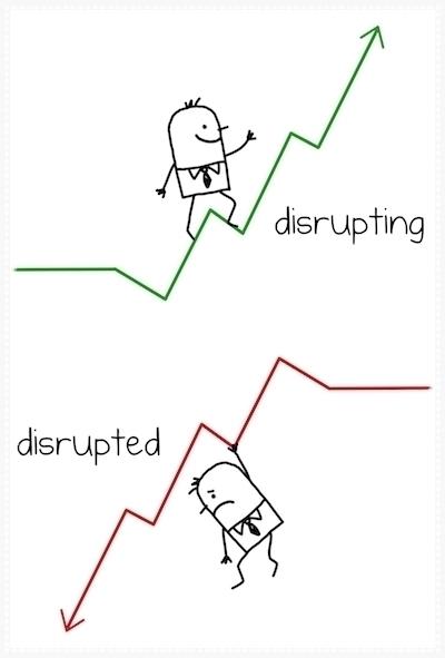 disrupting-disrupted